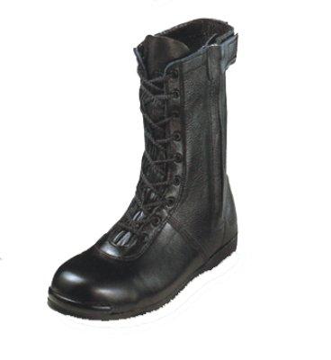 画像1: CHS5800 牛革安全靴(高所作業用) (1)