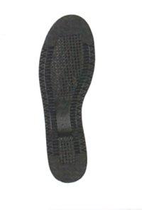 画像2: CHS5800 牛革安全靴(高所作業用)