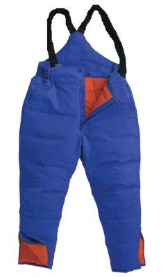 画像1: BO/ST8005 冷凍倉庫用防寒パンツ (1色) (1)