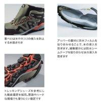 画像3: 85143 プロスニーカー (3色)
