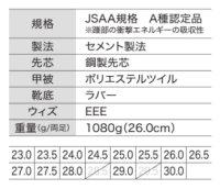 画像1: 85143 プロスニーカー (3色)