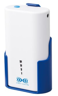 画像3: LINANO1リチウムイオン小型バッテリーセット(バッテリーホルダー・AC充電アダプター付)