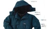 画像3: 58000 極寒ブルゾン(3色)