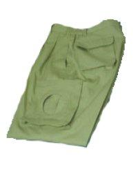 画像2: KU90730 空調服【ズボンのみ】ズボン・混紡